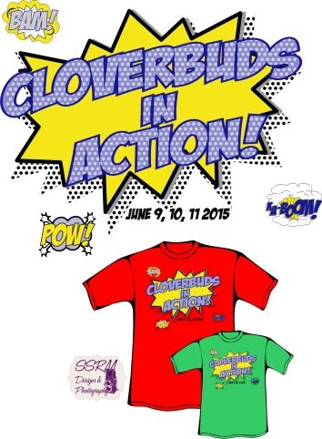 T-Shirt Art Screen Print