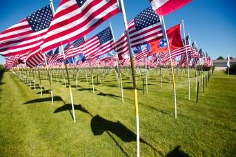 Ohio Flags of Honor, Ridgeville Corners, OH 2017 (31)