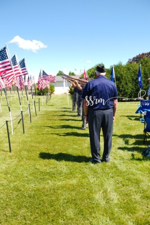 Ohio Flags of Honor, Ridgeville Corners, OH 2017 (44)