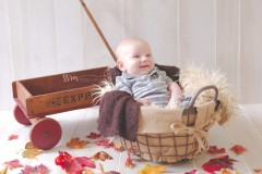 Jensen 3 Month Milestone Session