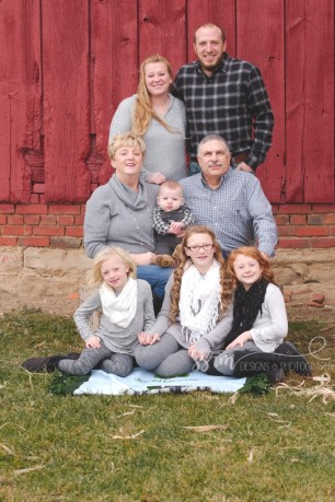 Tom & Penny Fry Family 2017 (66)