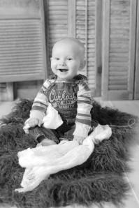 Jensen 6 Month Milestone Session