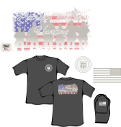 Patriot Outdoors Hunting T's