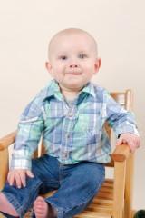 Jensen Hamman 9 Months (20)