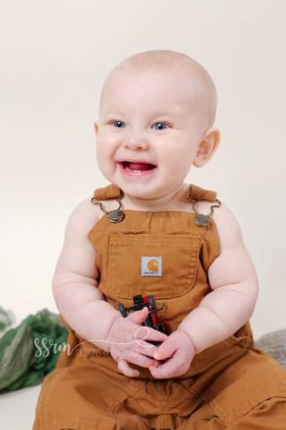 Jensen Hamman 9 Months (46)