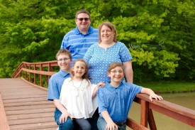 Hamman & Hall Families (102)