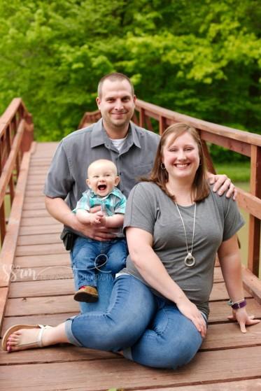 Hamman & Hall Families (27)