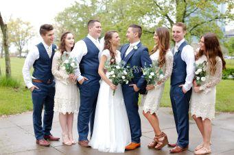 Nick & Theresa Thomas Wedding (365)