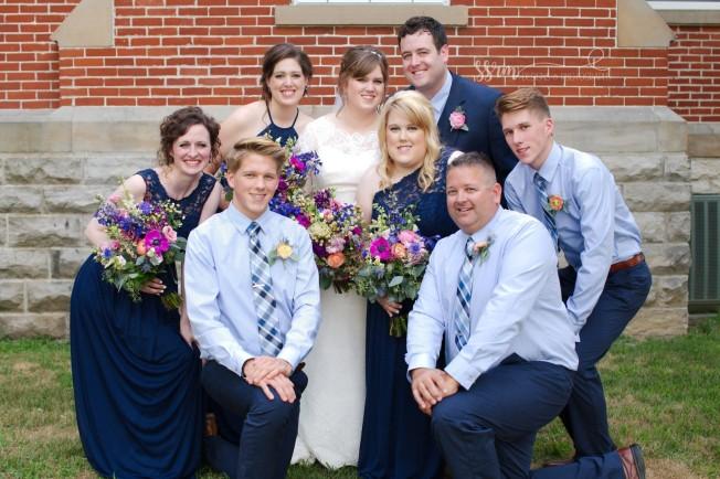 Tyler & Erica Wedding (467)
