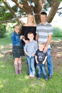 Henry Family 2018 (119)
