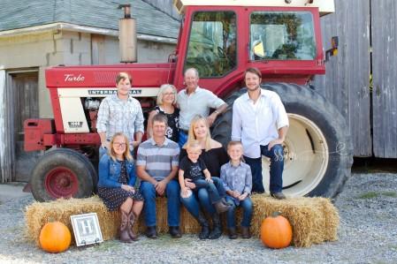 Henry Family 2018 (3)