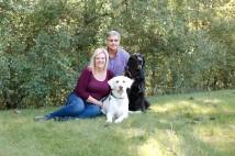 M&D Robertson Family 2018 (2)