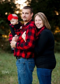 Moline 6 Months & Family (130)