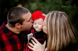 Moline 6 Months & Family (132)