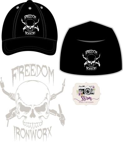 Freedom Ironworx Hats