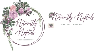 Noteworthy Nuptials Logo