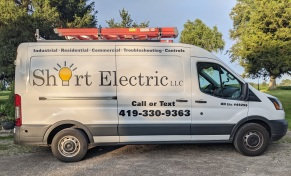 Short Electric Second Van 3